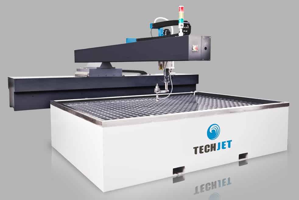Techjet-Powerjet 1530